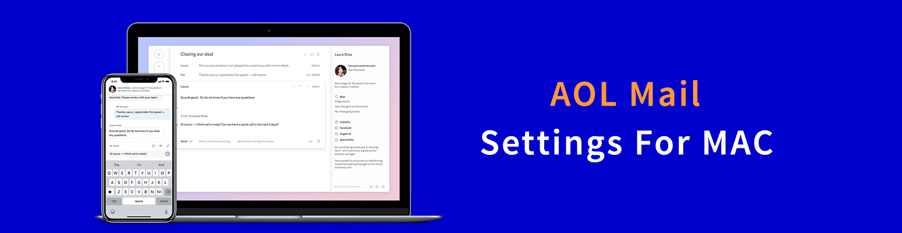 Aol-Mail-Settings-For-MAC