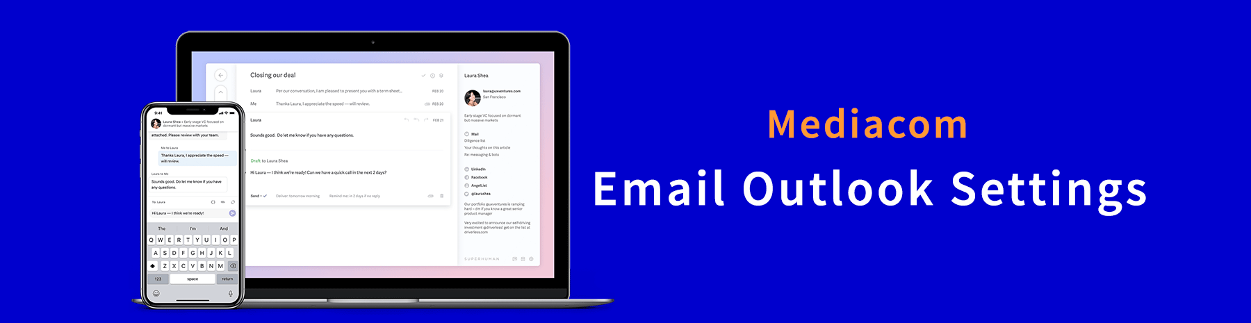 Mediacom-Email-Outlook-Settings-Mediacom-Email