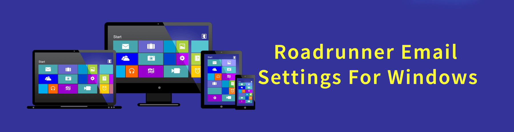 Roadrunner Email Settings For Windows