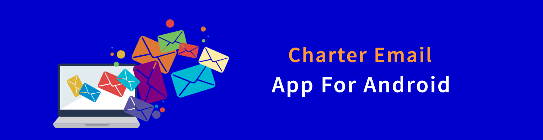 Charter Email App For Android
