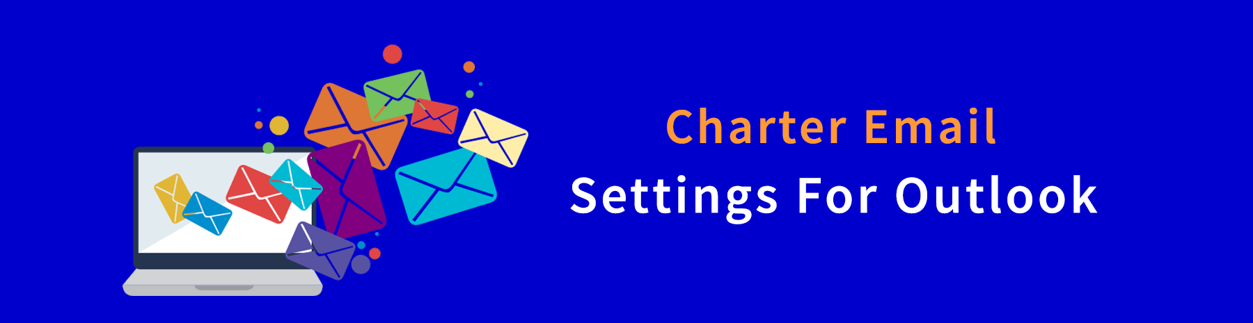 Charter-Email-Settings-For-Outlook