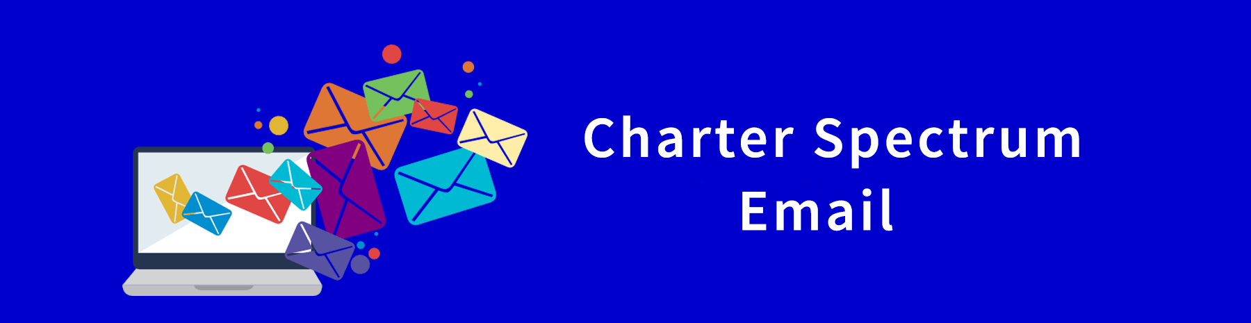 Charter Spectrum Email