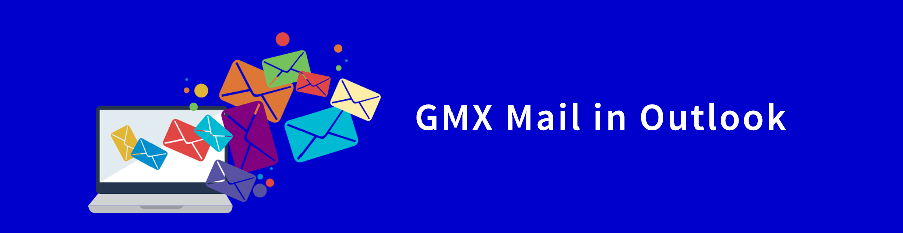 GMX Mail in Outlook