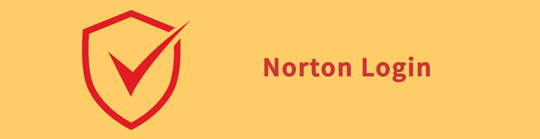Norton Login