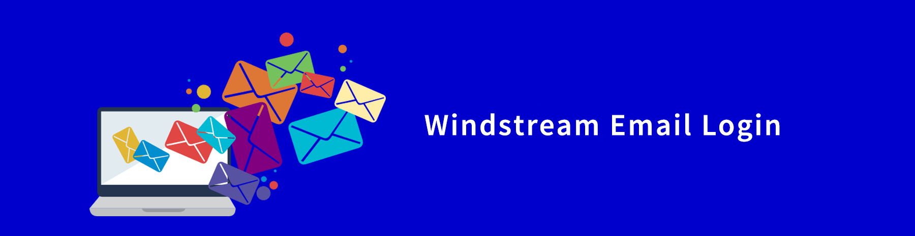Windstream-Email-login-solution