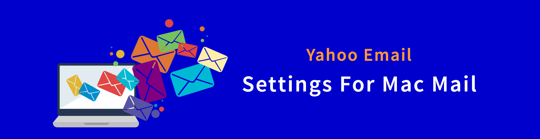 Yahoo-Email-Settings-For-Mac-Mail