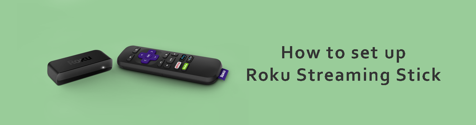 How to set up a Roku premiere